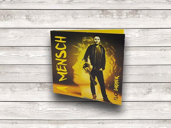 """FLO GRUBER - """"A Mensch"""" CD"""