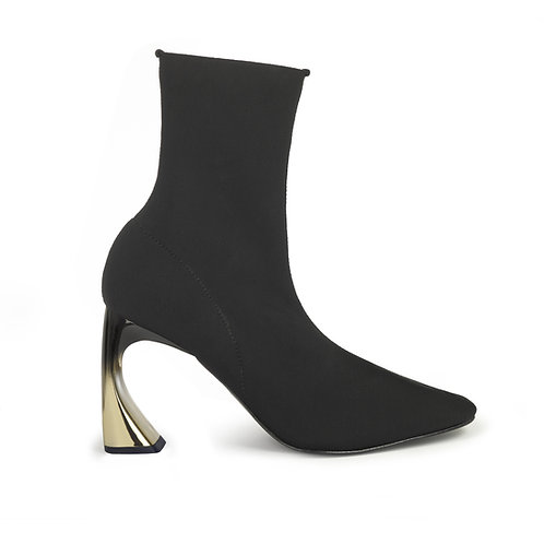 Toujours Amorcage Sock Boots