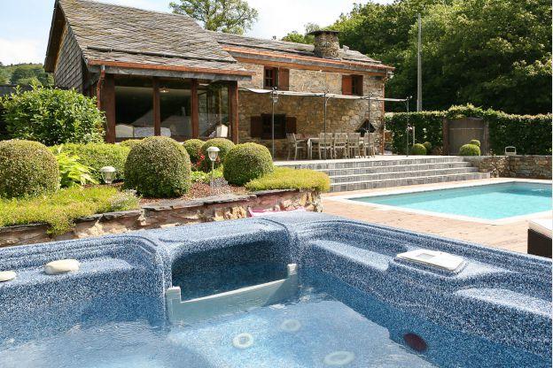Villa Spineux Exclusiv