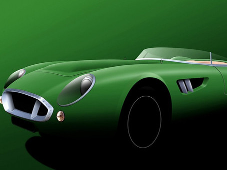Ant Kahn to Reveal Retro Sports Car at 2014 Goodwood Revival