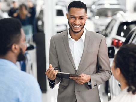 Is One-Touch Right for Your Dealership? Four Things to Consider.