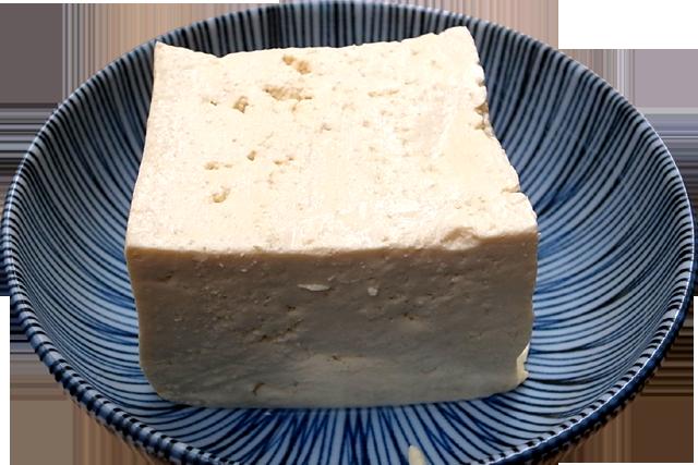 冬-目屋豆腐