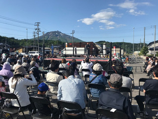 プロレスリングZERO1開催!