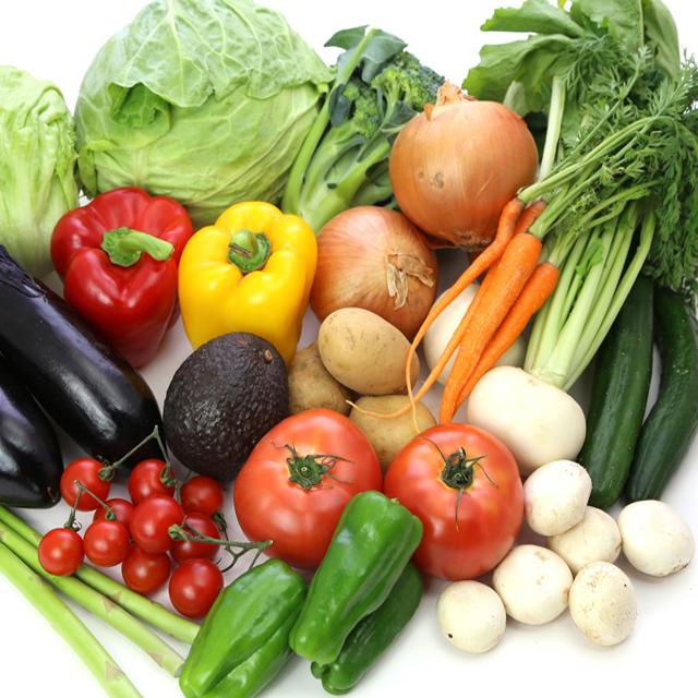 夏-野菜類