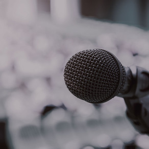 3 Must-Do's to Master Your Public Speaking Jitters