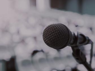 Лига ораторов
