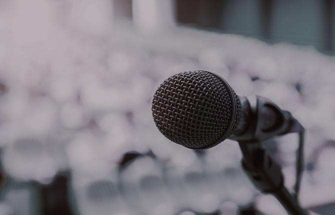 Explorez sa voix