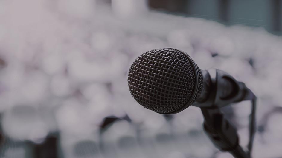 Speaker Review / From Deloitte