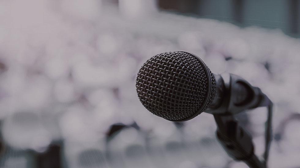 Speaker or Retiree
