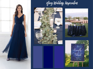 6b59193b466 Mood Board Inspiration Based Around Your Color Scheme
