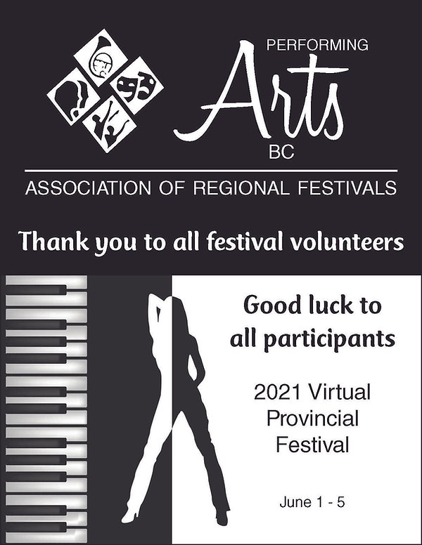 Ad 2021 - QtrPg Vert Performing Arts-BW.
