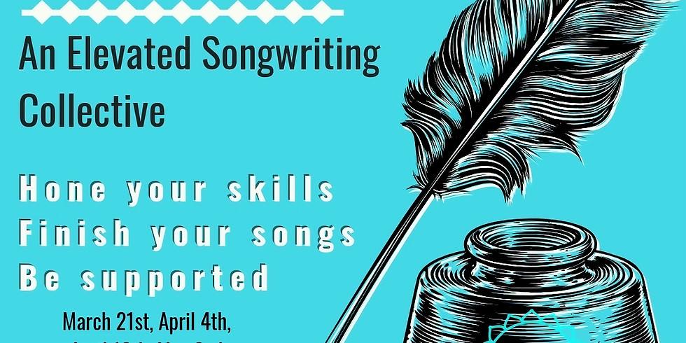 The Word - An Elevated Songwriting Collective