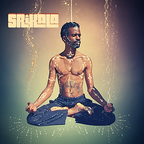Self Titled - Album Cover art