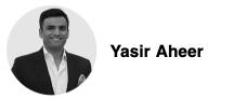 Yasir Aheer