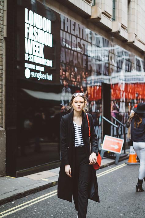 Photo Shoot_2016 London Fashion Week