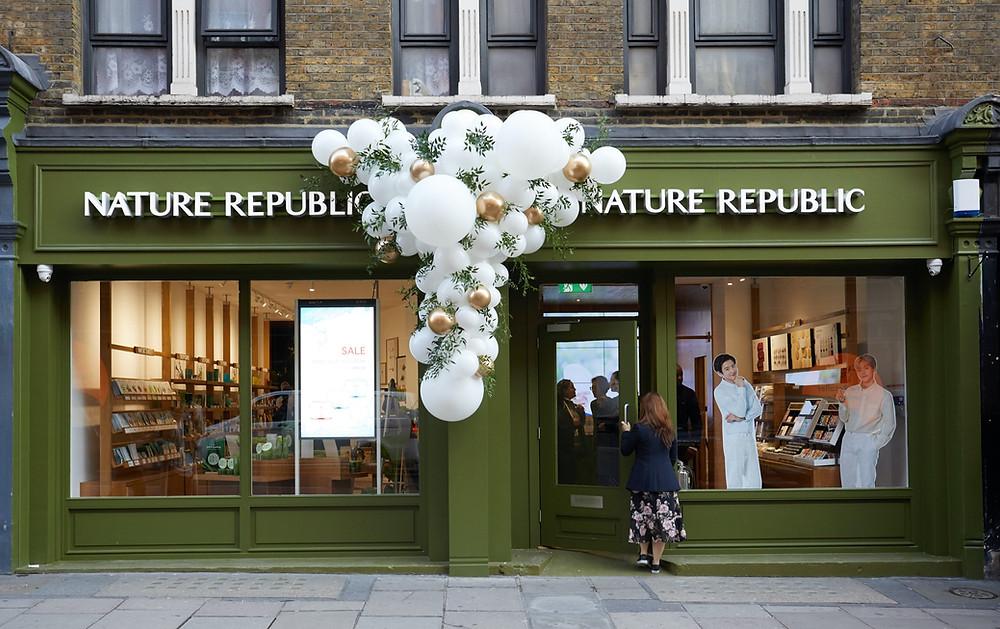 © Nature Republic UK