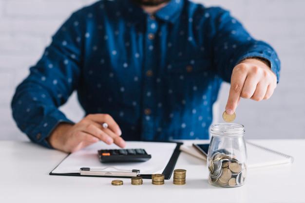 tips menabung, alokasi tabungan