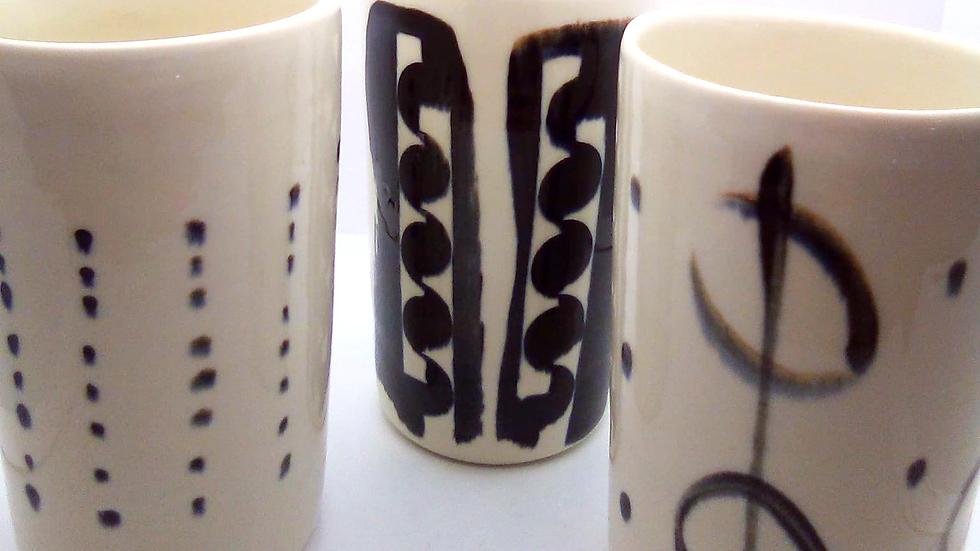 Aiken Ceramics Modern Mug