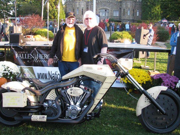 Freedom Bike 32