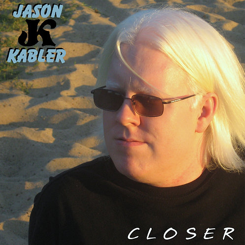 "Signed ""Closer"" CD"