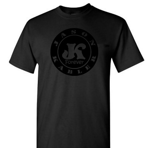 "Jason Kabler ""JK Forever"" Shirt"