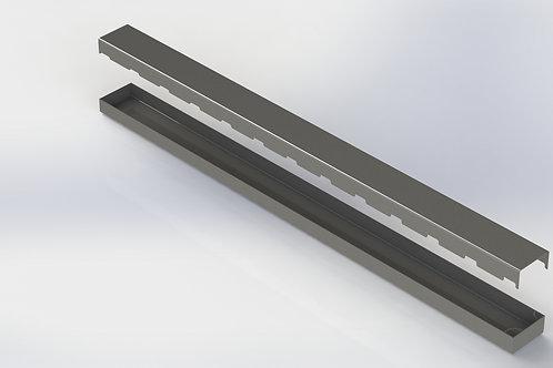 Ralo Linear 150x10cm