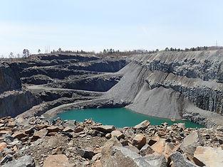 Crean Hill - Ellen Pit North Dam Cover.J