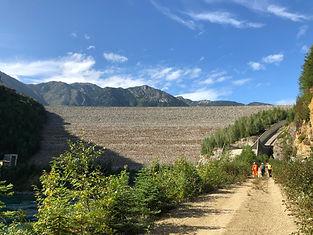 Mica Dam - BC - George Liang.JPG
