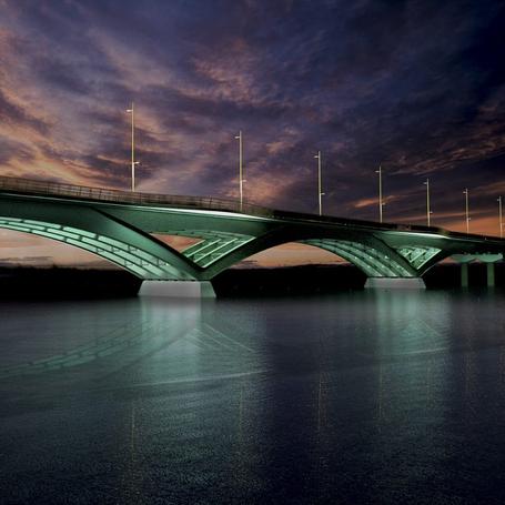 Third Crossing Bridge, Kingston, ON