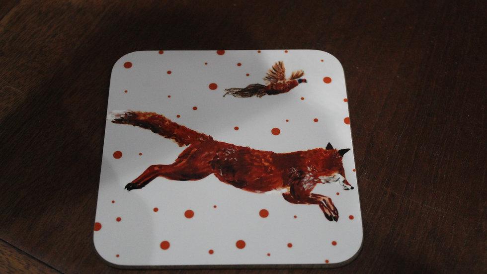 Fox Coaster