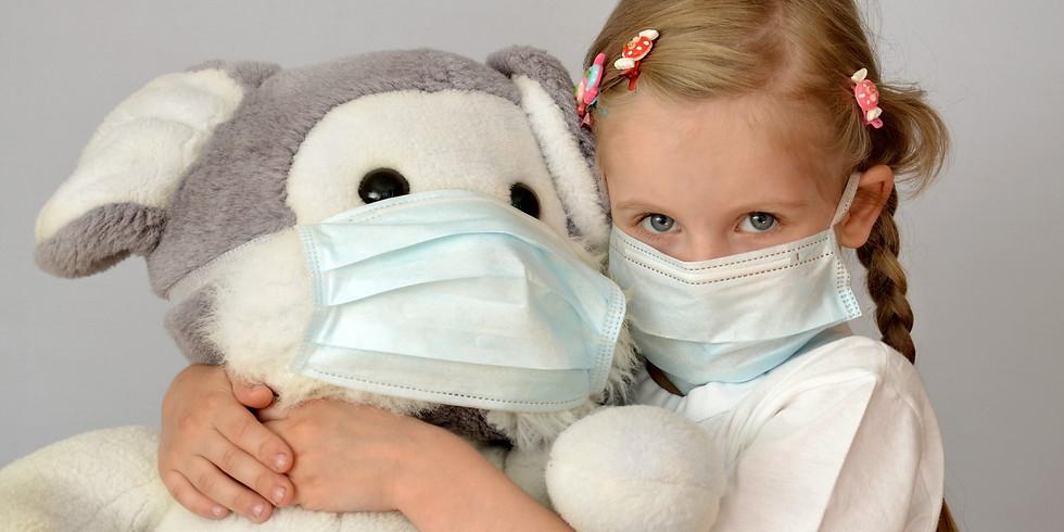 السلامة من الامراض المعدية