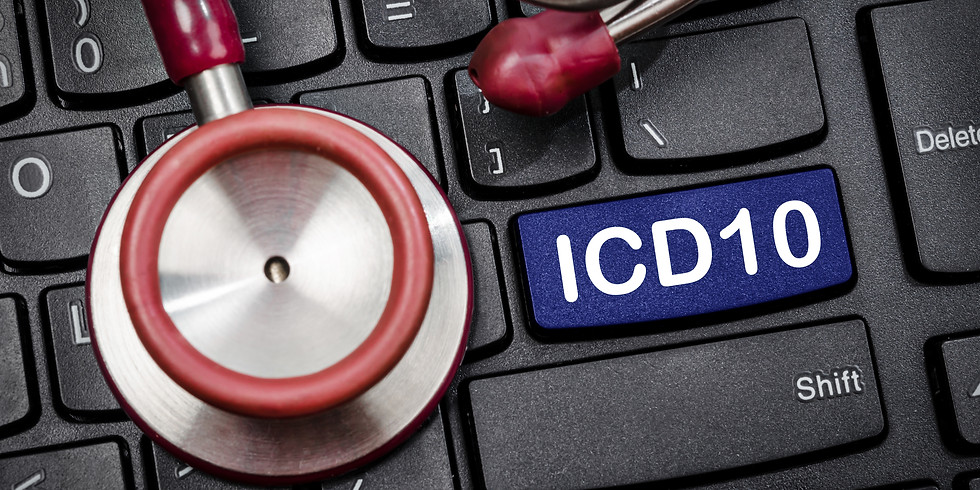 Diagnosis Coding: Using the ICD-10-CM