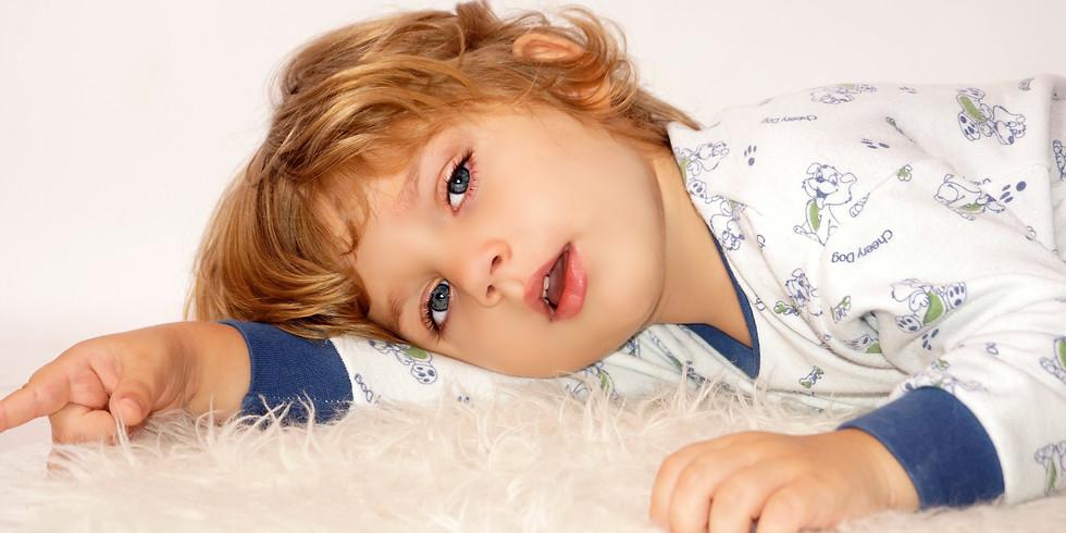 Cerebrovascular disorders in children | 4.5 CME