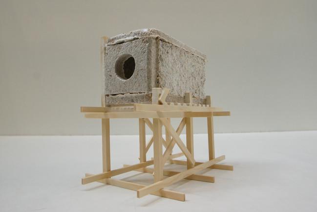Small scale model