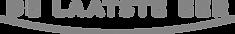 De Laatste Eer Logo
