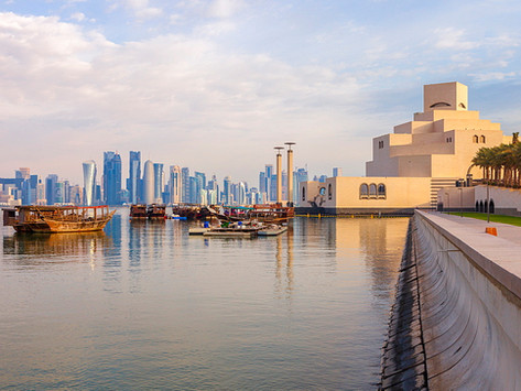 Qatar Travel Tips for the first time visitors