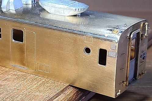 キシ80 900 (キサシ80改)車体キット