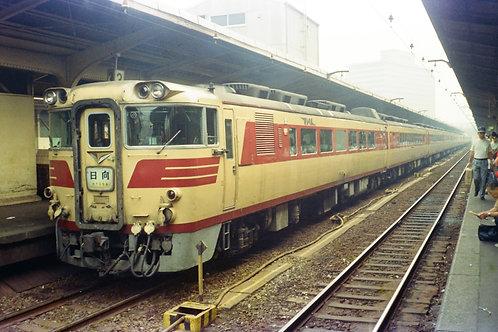 日本国有鉄道 特急型気動車 車体キット 《キハ82×2・キハ80×2・キロ80・キシ80》