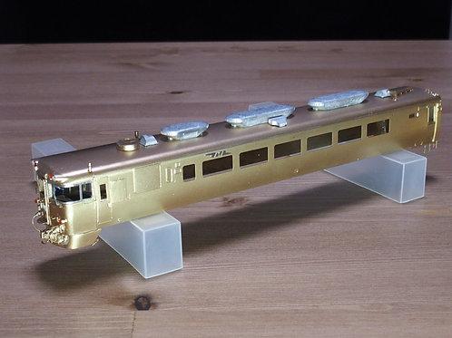 キハ82(単品)トレーラー:(動力無し) 台車・車輪は別売