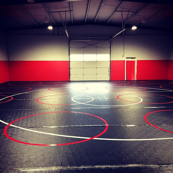 Youth Wrestling Scrimmage