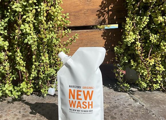 HAIRSTORY (ORIGINAL) NEW WASH