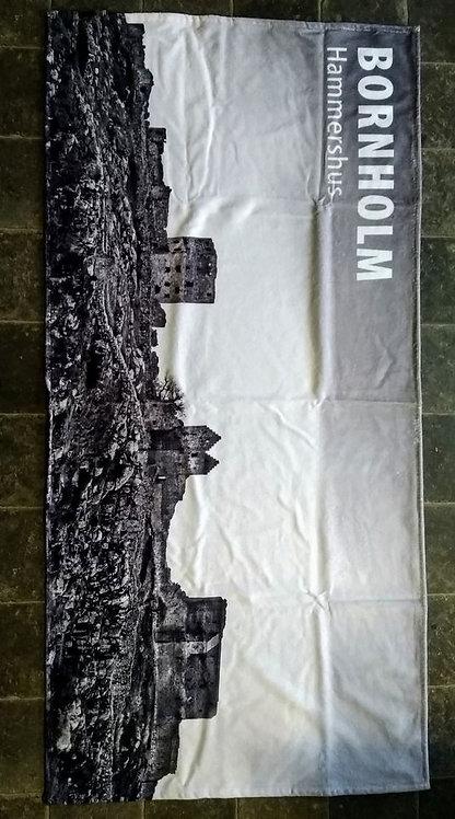 Håndklæde, Hammershus