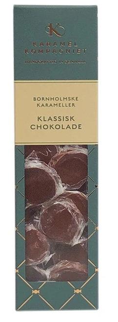 Karamel Kompagniet - chokoladekarameller 138 g