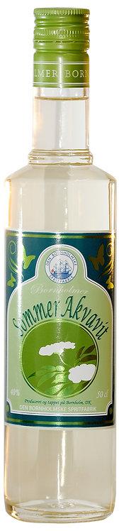 Sommer Akvavit, 50 cl