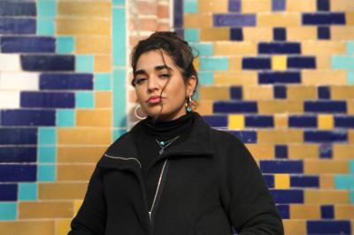 """Ilayda Kaplan: """"Unsere Generation muss die Probleme der Gesellschaft thematisieren"""""""
