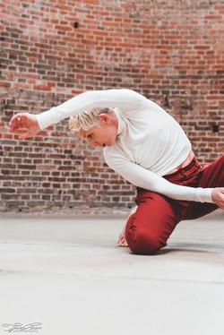 Heidi Weiss | Dancer
