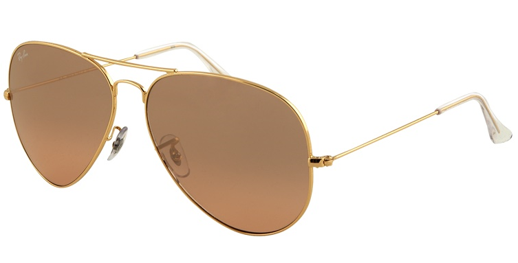 Ray-Ban Aviator Large Metal 3025 001/3E