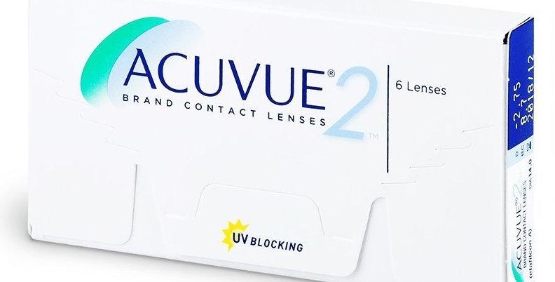 ACV 2 NEGATIVA