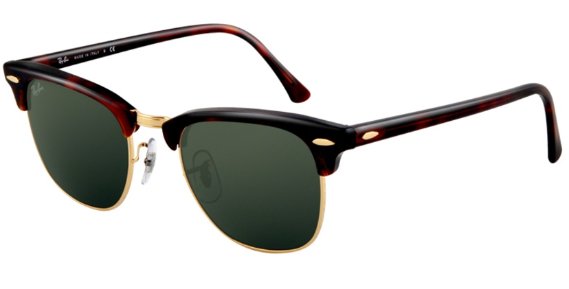 Ray-Ban ClubMaster 3016 W0366