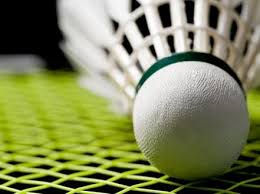 Badminton -Court 1 (mat)